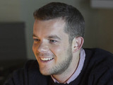 Russell Tovey stars in HBO's 'Looking'