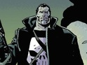 The writer reunites with Punisher and Fury MAX artist Goran Parlov.