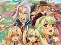 Rune Factory 4 made its North American debut last October.