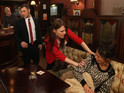 We present the latest spoilers and pictures for the UK soaps.