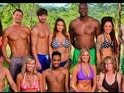 This season the contestants are being split into three separate tribes.