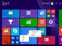 A way to download Microsoft's Windows 8.1 update leaks via the company's own servers.