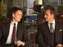 Are you Harvey Specter? Mike Ross? Or maybe Louis? Find out with our quiz.