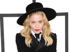 "Madonna responds to new album leak: ""Thank you for not listening"""