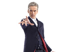 Doctor Who's Paul McGann on Peter Capaldi: 'He could be best Doctor'