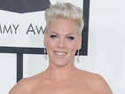 The Academy celebrates the movie classic with a live musical performance from Pink.