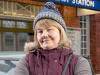 Annette Badland chats about the Carter drama to come on EastEnders.