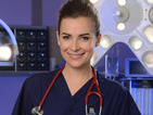 Zosia begins to crumble, but will Guy be able to help her?