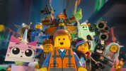 The LEGO Movie follows Emmet, an ordinary, rules-following, perfectly average LEGO minifigure who is mistakenly identified as the most extraordinary person and the key to saving the world.