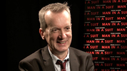 Comedian Frank Skinner talks to Digital Spy about his new show 'Man In a Suit'.