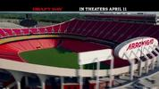 Draft Day Super Bowl trailer