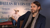 Jared Leto talks to DS about playing a transgender woman in 'Dallas Buyers Club'.