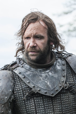 "Game of Thrones season 4: first look -   Rory McCann as Sandor ""The Hound"" Clegane"