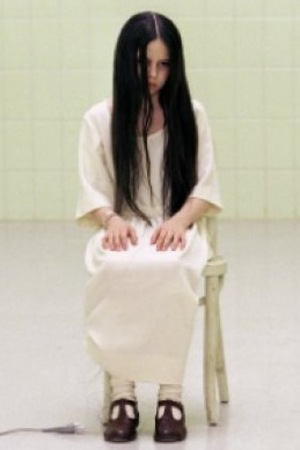 Daveigh Chase, The Ring