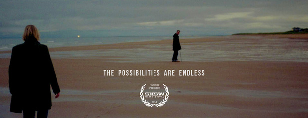 The Possibilities Are Endless, movie poster