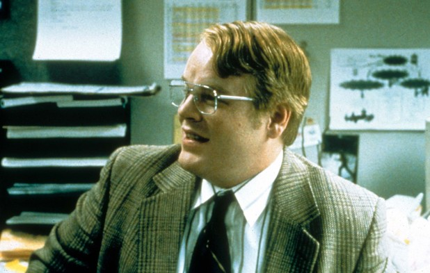 Philip Seymour Hoffman in Happiness