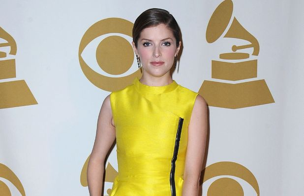'The Night That Changed America: A Grammy Salute to the Beatles', Los Angeles, America - 27 Jan 2014 Anna Kendrick