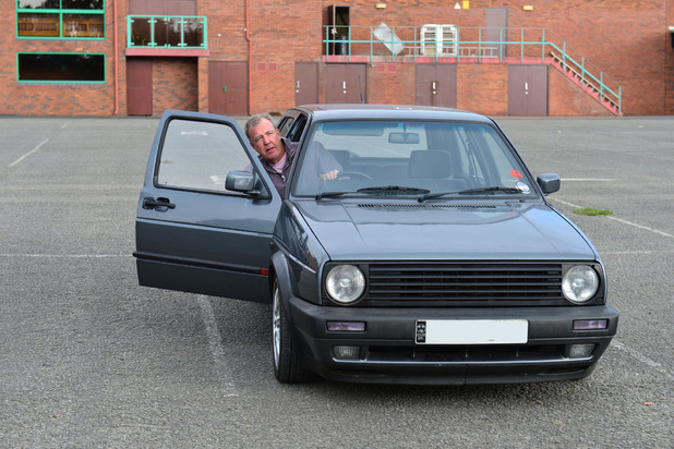 Top Gear 'Hot Hatches' No 1