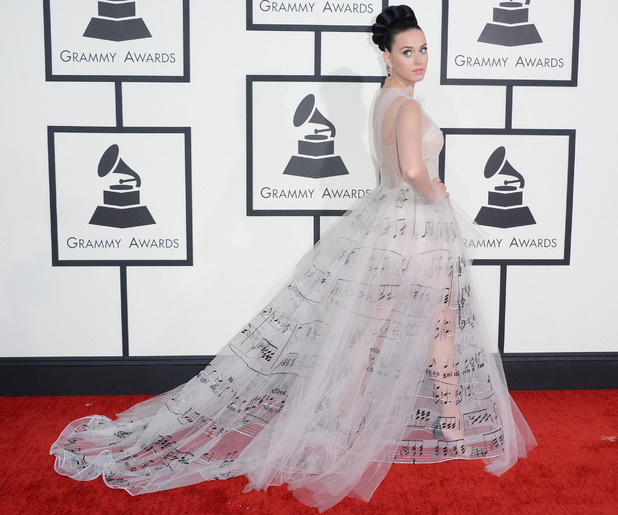 Grammy Awards 2014: Red carpet arrivals