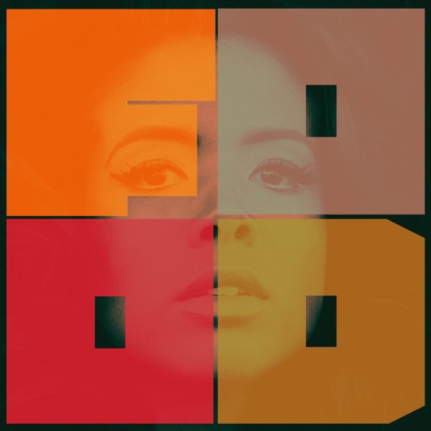 Kelis FOOD album artwork