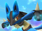 Super Smash Bros adds Pokemon's Lucario