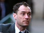 Jude Law: 'Press knew my secret plans'