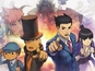 Professor Layton vs. Phoenix Wright review
