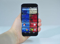 Motorola: 'iPhone prices are outrageous'