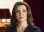 Sunday ratings: The Good Wife premiere down