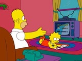 The Simpsons predicts Super Bowl XLVIII