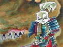 The Usagi Yojimbo charity tribute adds extra pages.