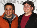 Director brothers Joe Russo and Anthony Russo