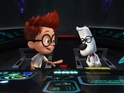Mr Peabody & Sherman (2014)