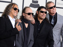 Metallica drummer Lars Ulrich gives update on follow-up to Lulu.