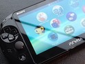 Sony will monitor demand for a larger memory card with the launch of the slim PS Vita.