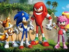 Sonic Dash is getting a sequel and it's set in the world of Sonic Boom