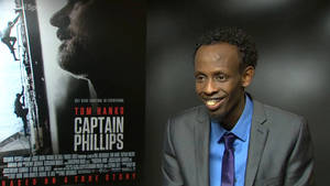 Oscars: Captain Phillips's Barkhad Abdi on nominations, Tom Hanks snub