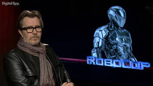 RoboCop interview: 'This is a future we're already living in'