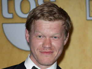 Jesse Plemons at the 20th Annual Screen Actors Guild Awards, Press Room, Los Angeles