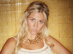 Girl Thing member Linzi Martin on The Big Reunion