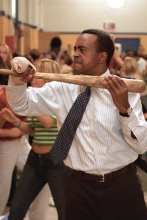 Tim Meadows, Mean Girls