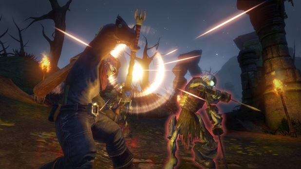Fable Anniversary screenshot