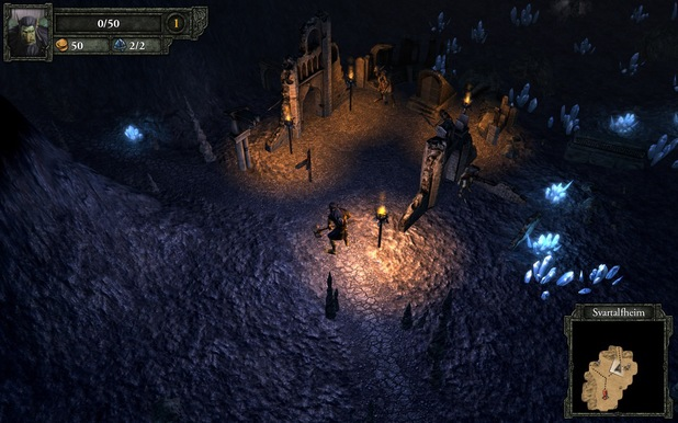Runemaster screenshot