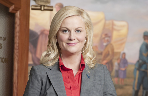 'Parks and Recreation' season 3