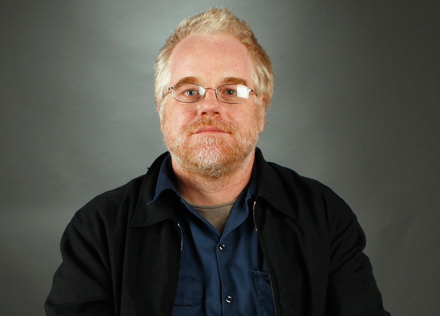 Philip Seymour Hoffman pictured in 2007
