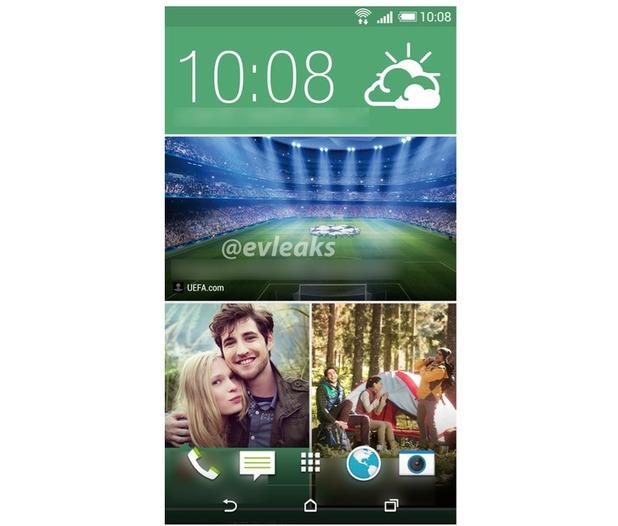 HTC Sense 6.0 leak