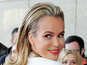 Amanda Holden's new look at BGT