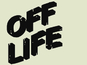 OFF LIFE #8 previews cover