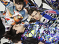 Klaxons announce new album Love Frequency