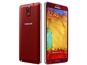 Galaxy Note 3 now available in red, gold
